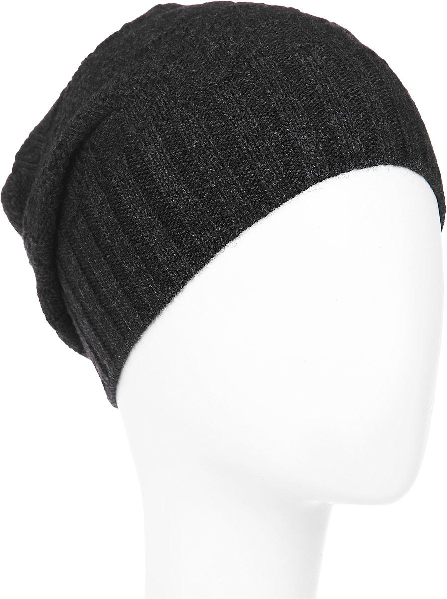 MMH5625_026Стильная мужская шапка Marhatter отлично дополнит ваш образ в холодную погоду. Выполненная в оригинальной цветовой гамме из пряжи с содержанием кашемира и шерсти мериноса, шапка максимально сохраняет тепло и обеспечивает удобную посадку, невероятную легкость и мягкость. Модель украшена кожаной нашивкой с тиснением. Стильная шапка Marhatter подчеркнет ваш неповторимый стиль и индивидуальность. Уважаемые клиенты! Размер, доступный для заказа, является обхватом головы.