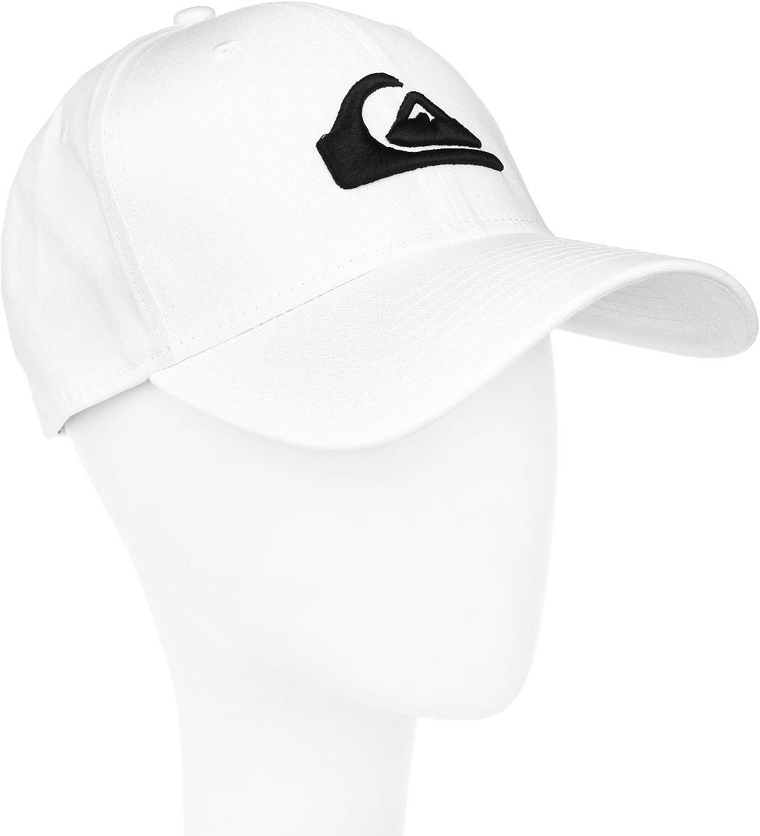 Бейсболка M & W Colors M HATS. AQYHA03199-WBB0AQYHA03199-WBB0Классическая бейсболка Quiksilver M & W Colors M HATS, изготовленная из хлопка, идеально подойдет для активного отдыха и обеспечит надежную защиту головы от солнца. Бейсболка имеет перфорацию, обеспечивающую дополнительную вентиляцию. Бейсболка декорирована объемной вышивкой в виде логотипа производителя. Закруглённый козырек бейсболки оформлен строчками в тон изделия. Такая бейсболка станет отличным аксессуаром для занятий спортом или дополнит ваш повседневный образ.
