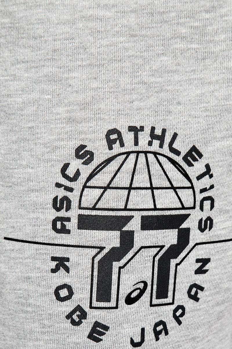 Брюки спортивные мужские Training Graphic Knit Pant. 131537-0714