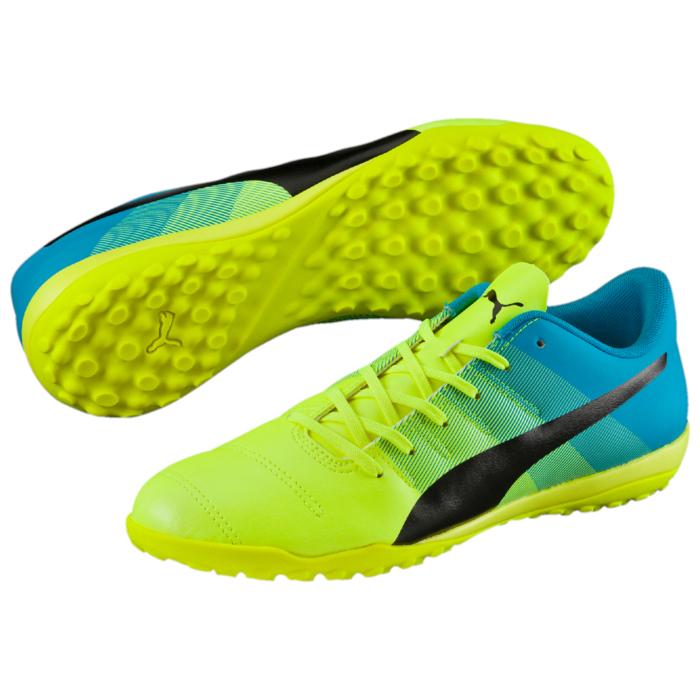 Бутсы мужские EvoPower 4.3 TT. 10353910353901Футбольные бутсы EvoPower 4.3 TT это тренировочная обувь, повторяющая направление дизайна EvoPower 1.3. Они сочетают в себе комфорт, долговечность и минимальный вес благодаря мягкому но прочному синтетическому верху. Высокофункциональный дизайн powerCELL designs максимально увеличивает силу и точность удара и улучшает уровень игры.