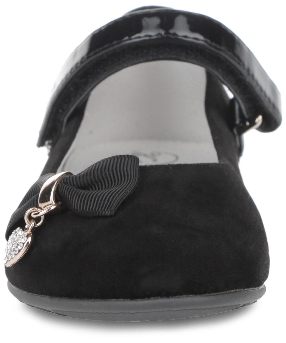 Туфли для девочки. 92019-2