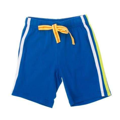 Шорты для мальчиков. 160005160005Хлопковые спортивные шорты. Без карманов. На поясе широкая резинка.