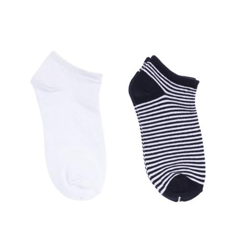 Носки для мальчиков. 163076163076Комплект из 2 пар носков. Мягкие и удобные, верх на широкой резинке.