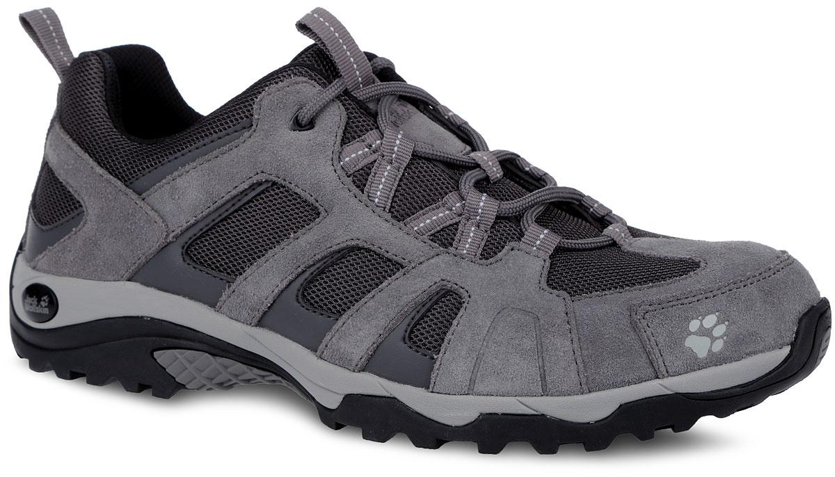 Кроссовки трекинговые мужские Vojo Hike Low. 4014071-6720