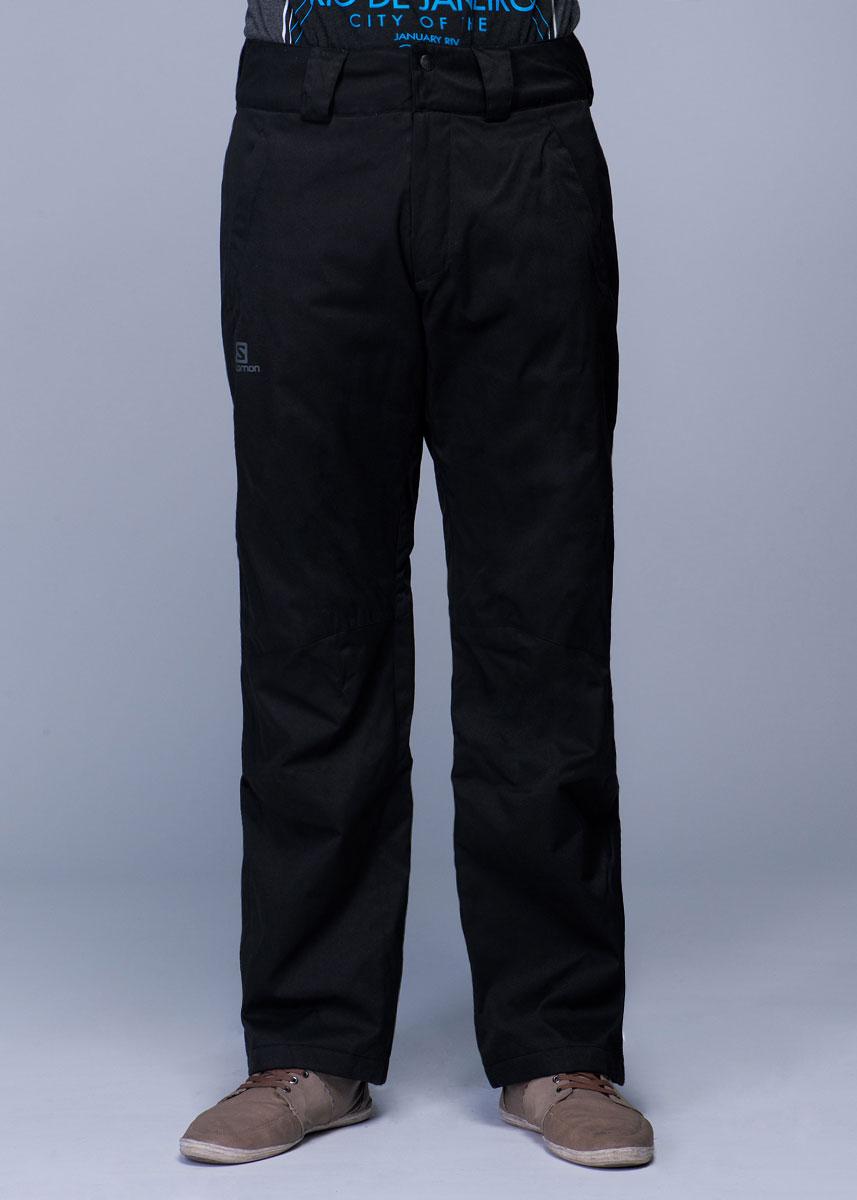 Брюки мужские Siberian Winter Pant, утепленные. L37178100