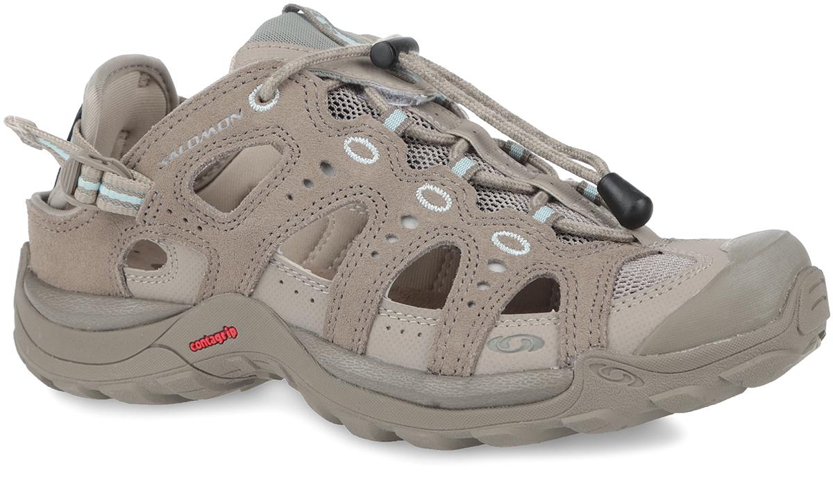 Спортивные сандалии женские Epic Cabrio 2. 128266