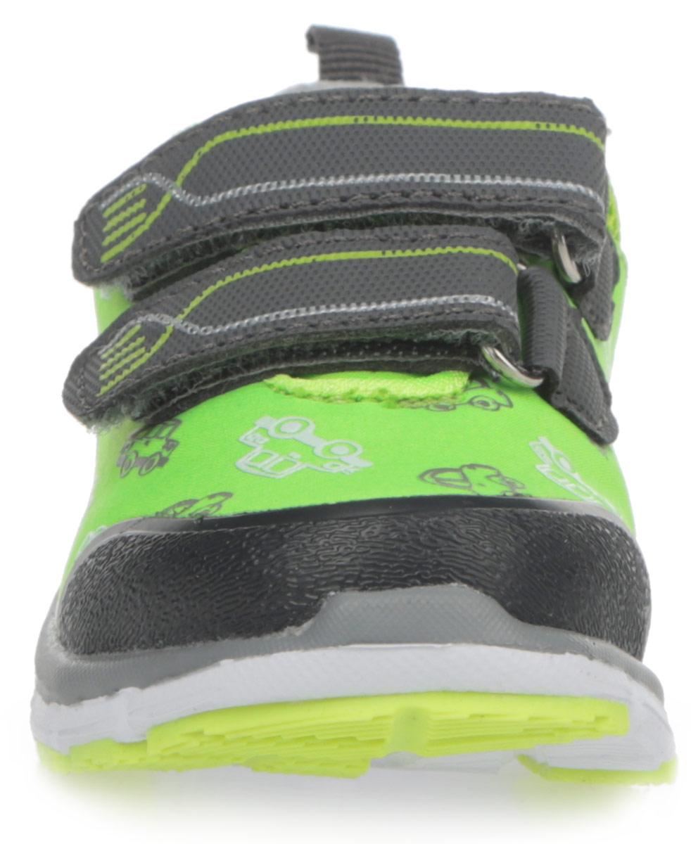 Кроссовки для мальчика. 144052-7