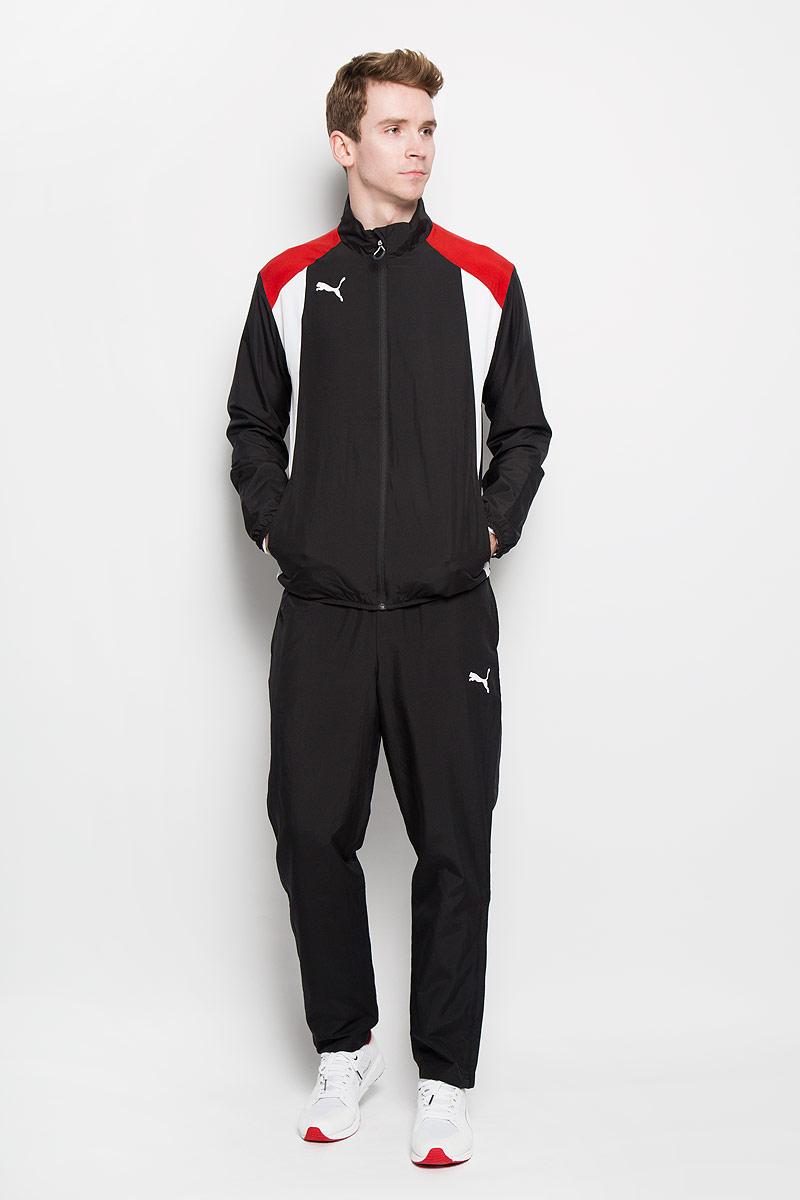 Спортивный костюм мужской BTS Woven Tracksuit. 654737