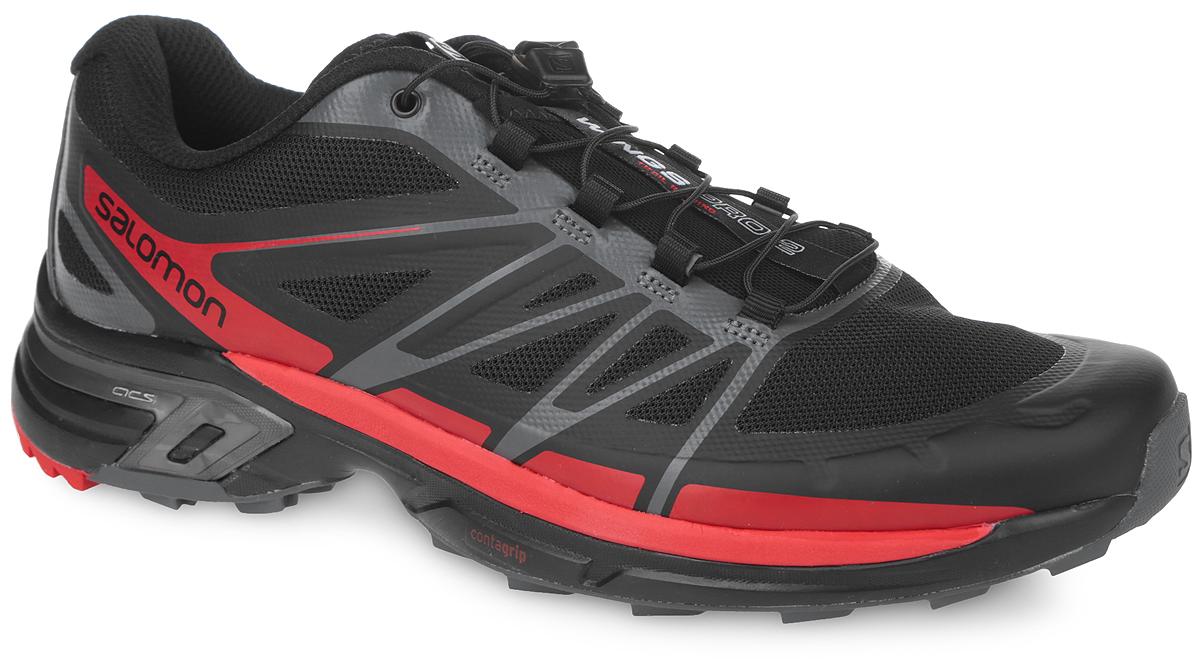 Кроссовки для бега мужские Wings Pro 2. 379083