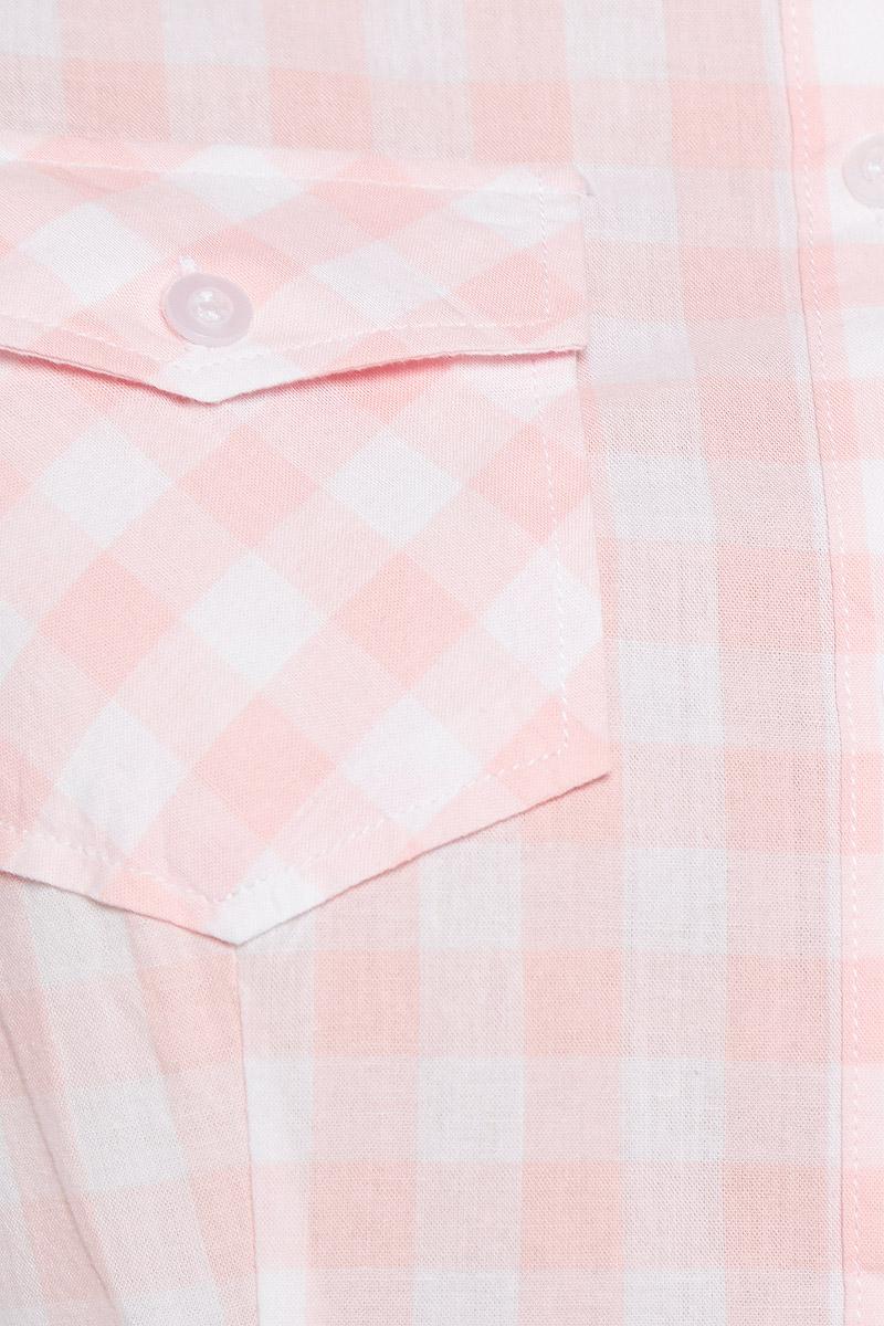 Рубашка женская Casual. B-312/114-6122