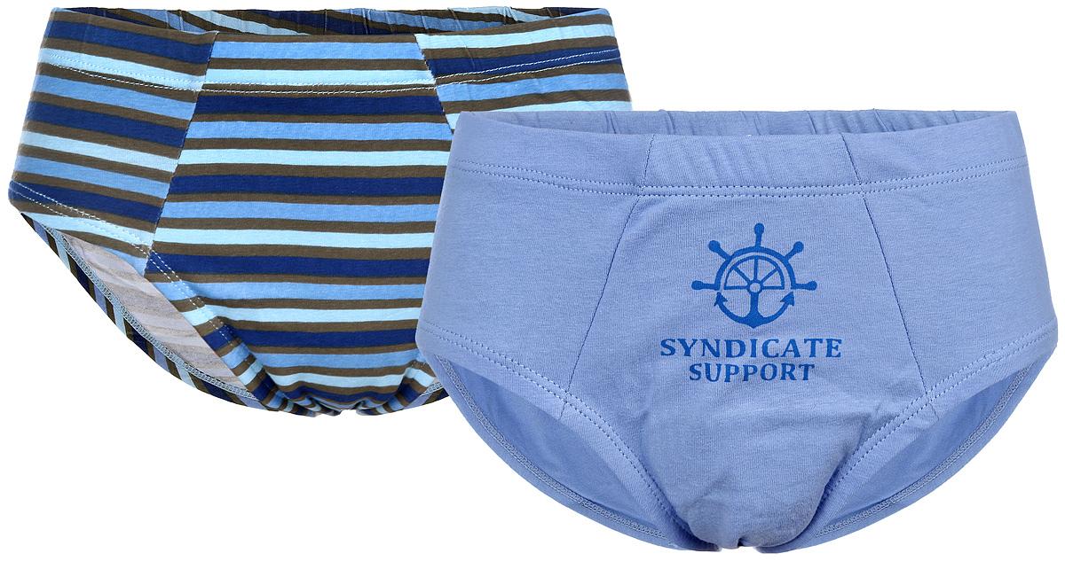 Santi Kids Трусы-плавки для мальчика, 2 шт. AW15-CLE-BPL-409