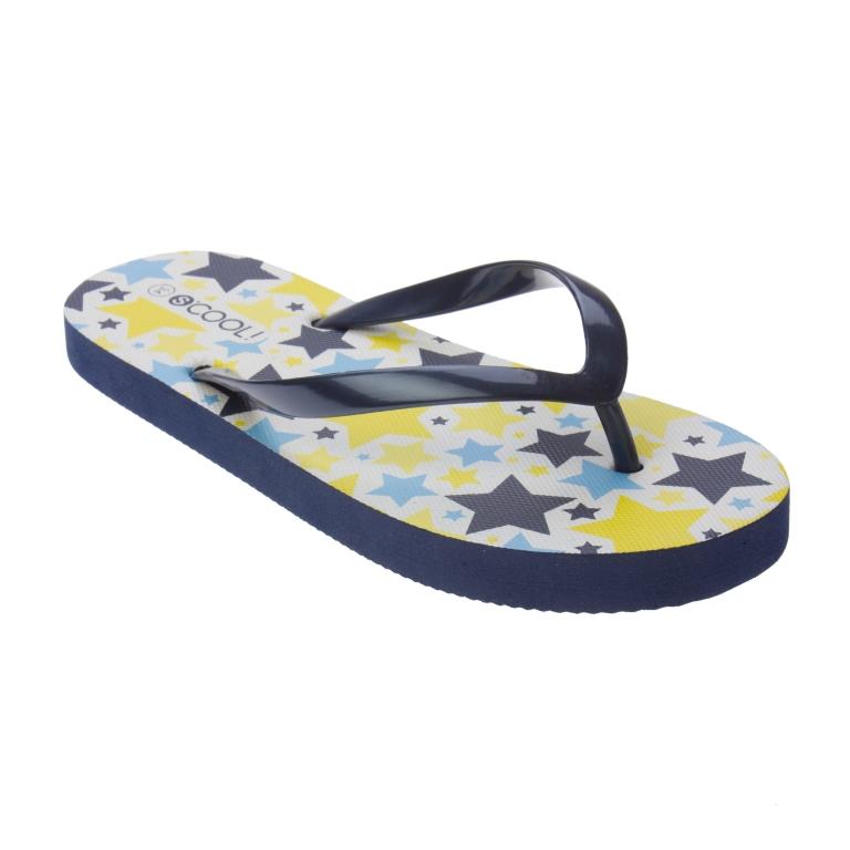 Пантолеты для девочки. 164202164202Легкие и удобные пантолеты для девочки. Украшены цветочком. Гибкая и мягкая резиновая подошва с рифлением обеспечивает дополнительное удобство.