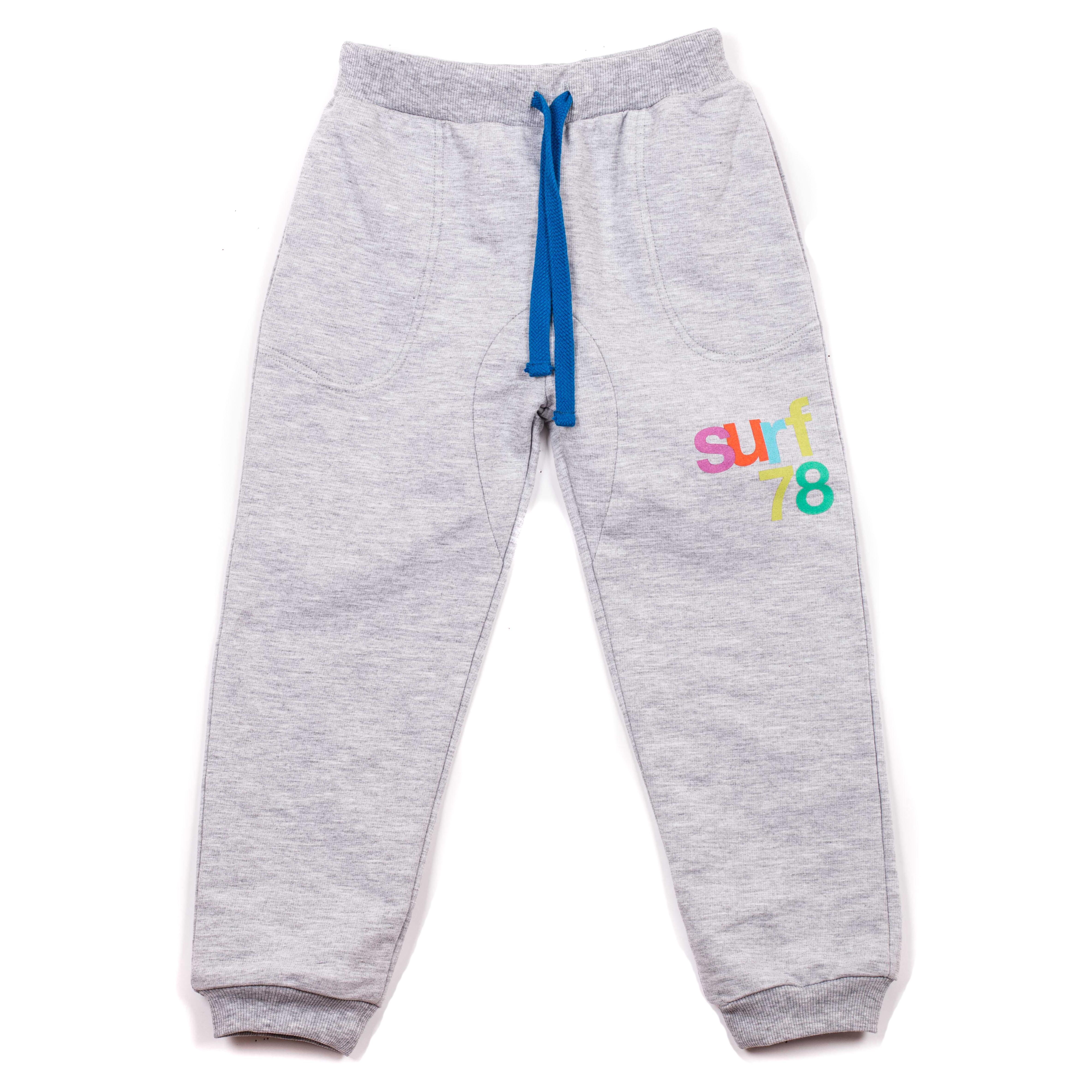 БрюкиZB 10216-MУдобные брюки для мальчика