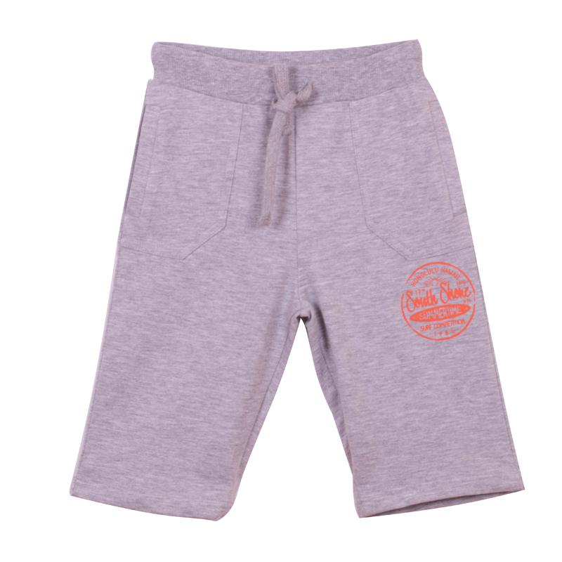 Шорты для мальчика. ZB 11097-MZB 11097-MУдобные шорты для мальчика