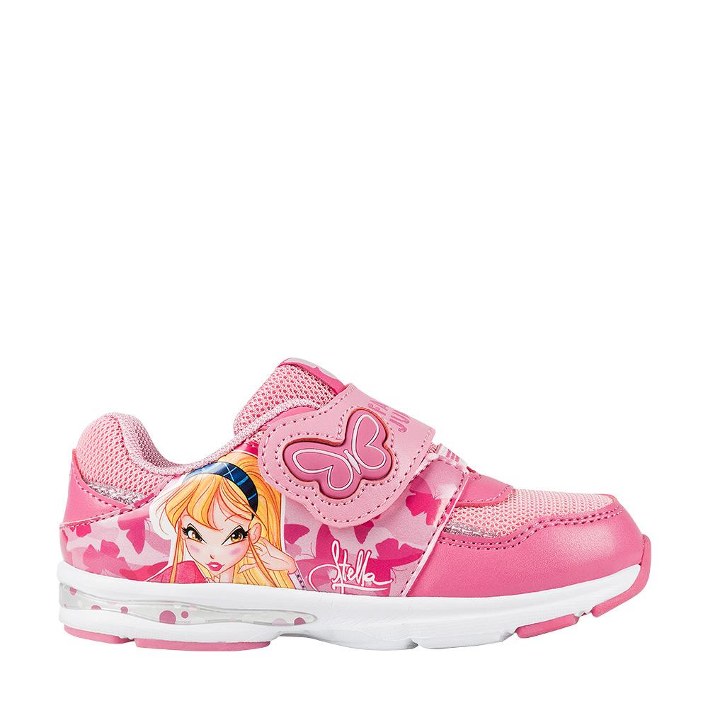 Кроссовки для девочек Winx. 5303A5303A
