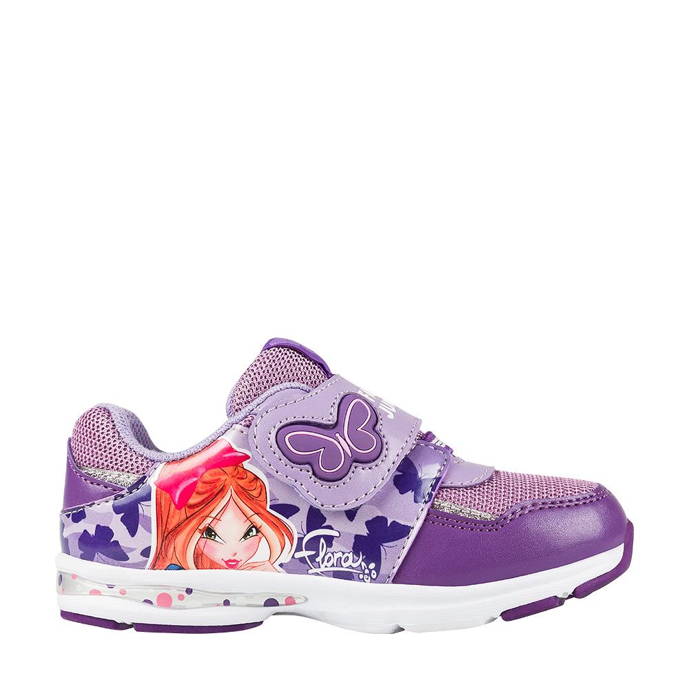 Кроссовки для девочек Winx. 5303B5303B
