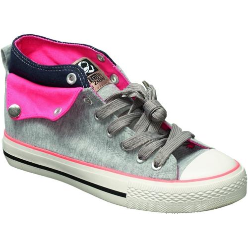 Ботинки для девочек. 5-066RB5-066RB