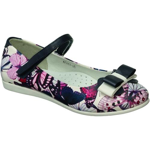 Туфли для девочек. 10312-2010312-20