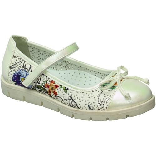 Туфли для девочек. 10321-210321-2