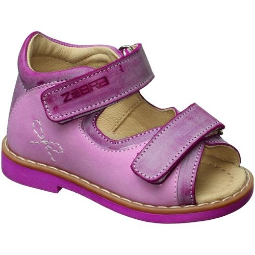 Туфли для девочек. 10593-910593-9