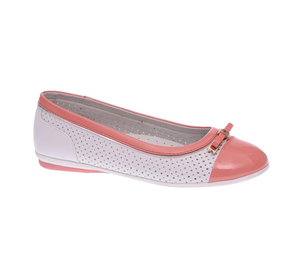 Туфли для девочек. 61-QT10761-QT107