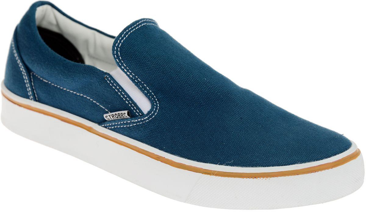 Слипоны муж. C2291-7C2291-7Городской стиль для повседневной носки. Подошва - износостойкая, углеродистая резина.