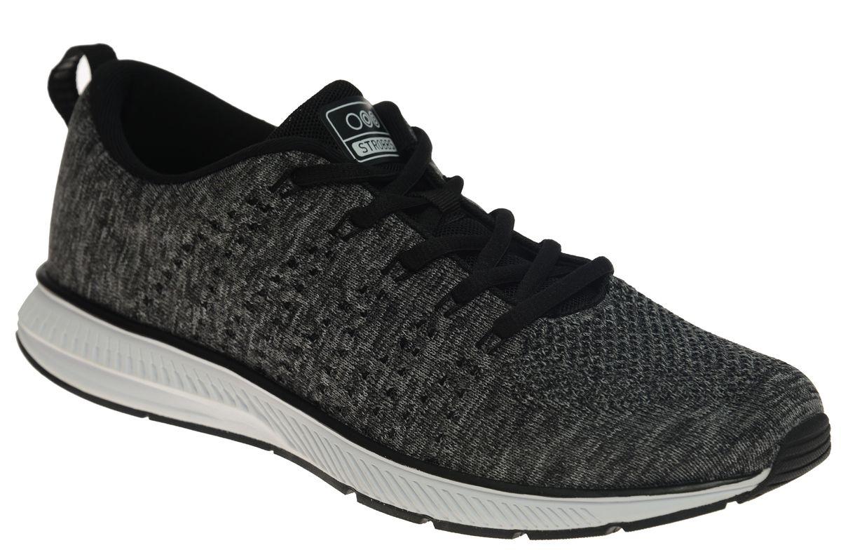 Кроссовки муж. C2352-3C2352-3Спортивный стиль для активного отдыха и повседневной носки. Подошва: ЭВА, низ - износостойкая резина.