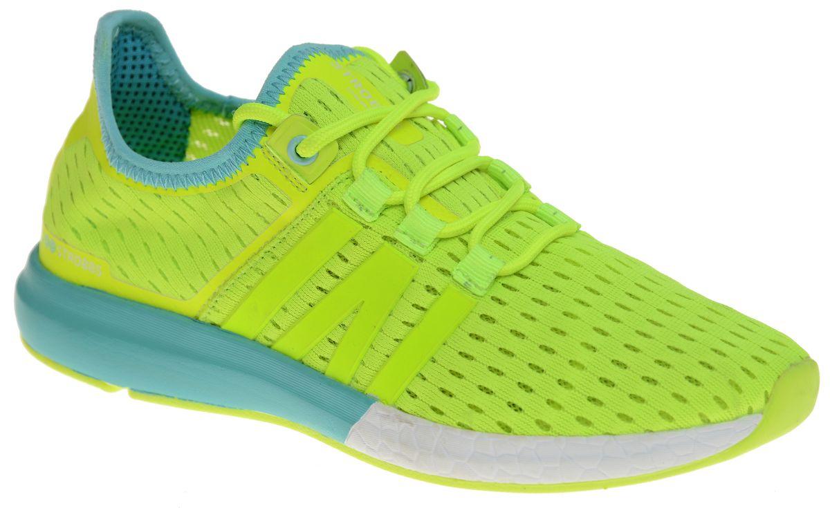 Кроссовки жен. F6389-15F6389-15Спортивный стиль для активного отдыха и повседневной носки. Подошва: ЭВА, низ - износостойкая, углеродистая резина .