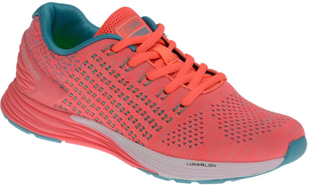 Кроссовки жен. F6400-11F6400-11Спортивный стиль для активного отдыха и повседневной носки. Подошва: ЭВА с вставкой из термополиуретана, низ - износостойкая, углеродистая резина .
