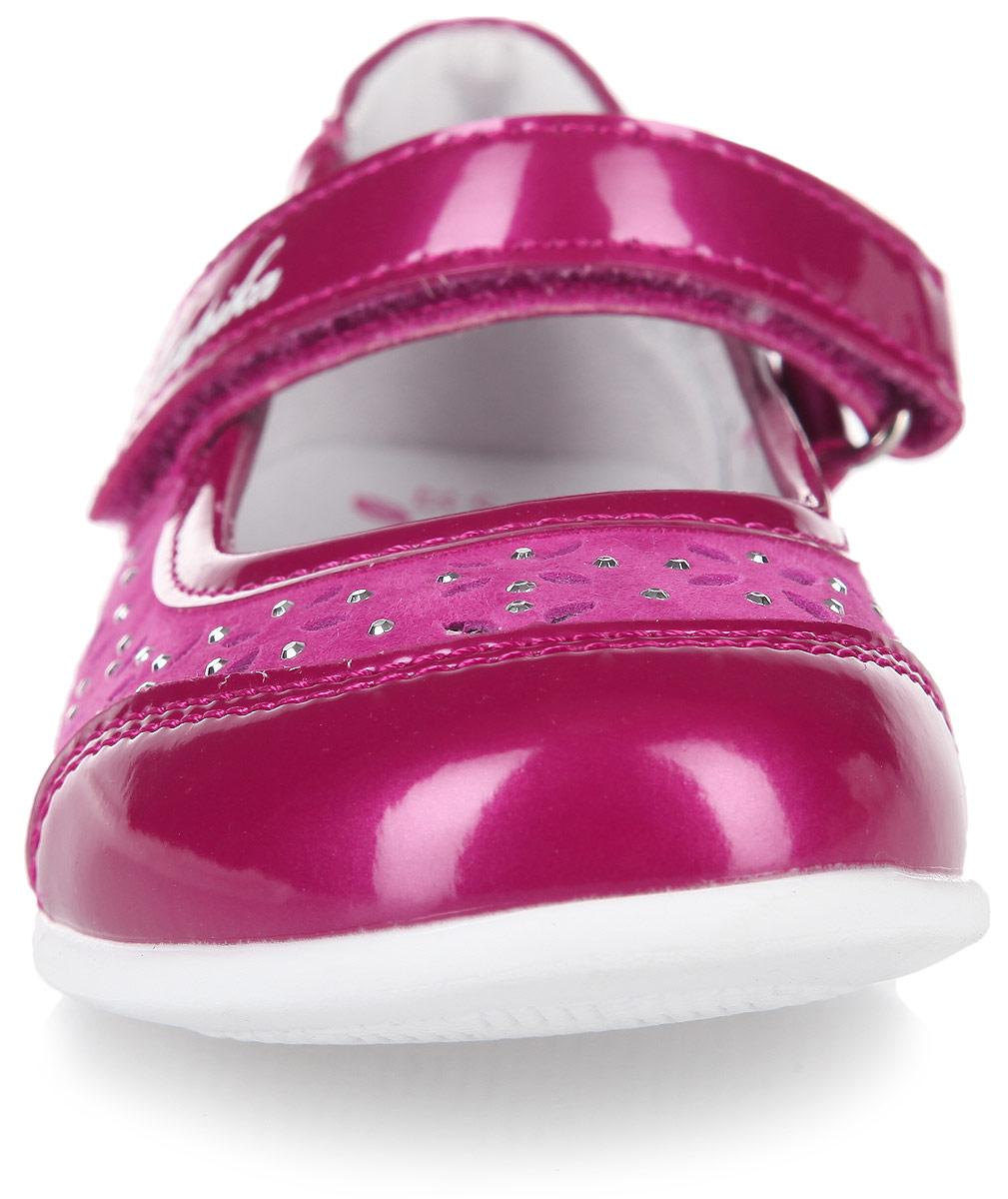 Туфли для девочки. 22340-1