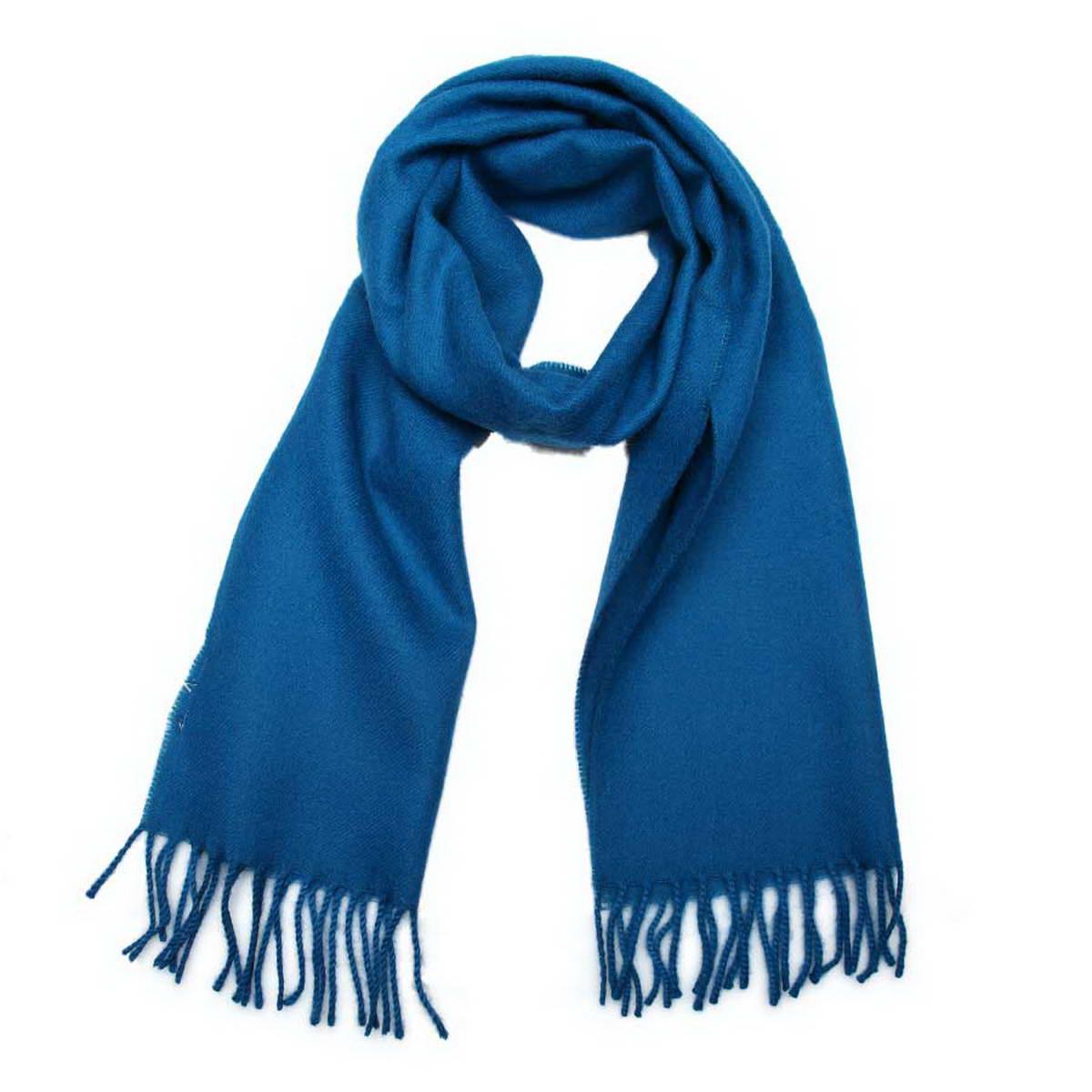 Шарф. 50024325002432-10Классический однотонный шарф Venera, выполненный из натуральной шерсти, создан подчеркнуть ваш неординарный вкус и согреть вас в прохладное время года. Модель дополнена кисточками по краям, несмотря на простой дизайн, аксессуар сделает ваш образ стильным и завершенным. Этот модный аксессуар не только согреет вас в холодное время года, но гармонично дополнит ваш образ.