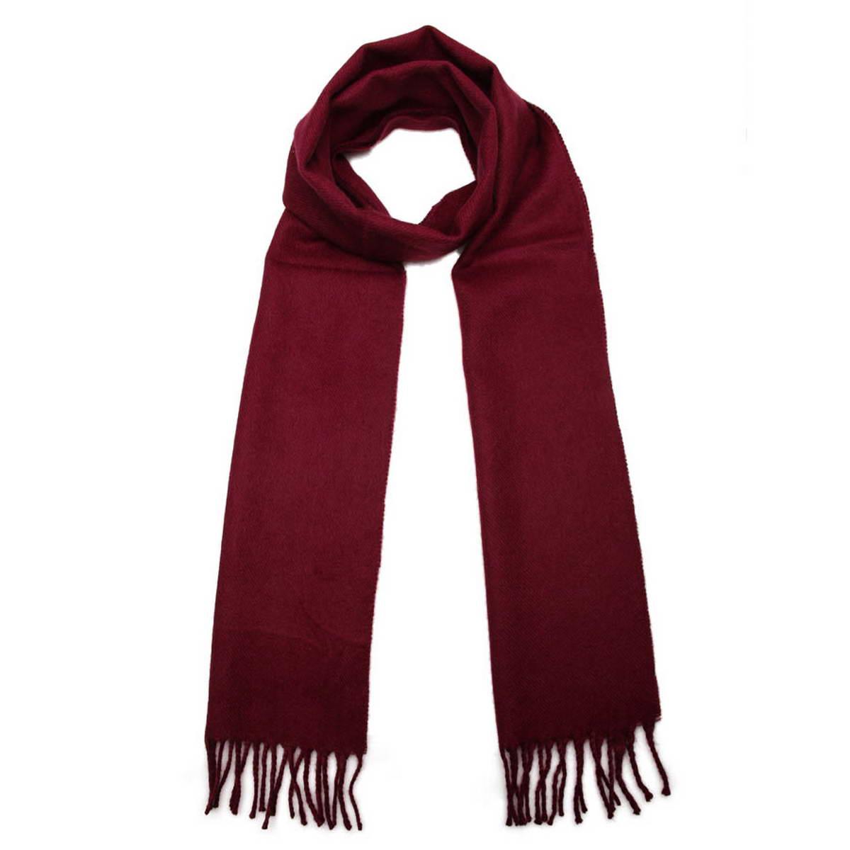 5003132-11Элегантный мужской шарф Venera согреет вас в холодное время года, а также станет изысканным аксессуаром, который призван подчеркнуть ваш стиль и индивидуальность. Оригинальный теплый шарф выполнен из высококачественной пряжи из шерсти и акрила. Однотонный шарф имеет строгую классическую расцветку и дополнен жгутиками по краю. Такой шарф станет превосходным дополнением к любому наряду, защитит вас от ветра и холода и позволит вам создать свой неповторимый стиль.