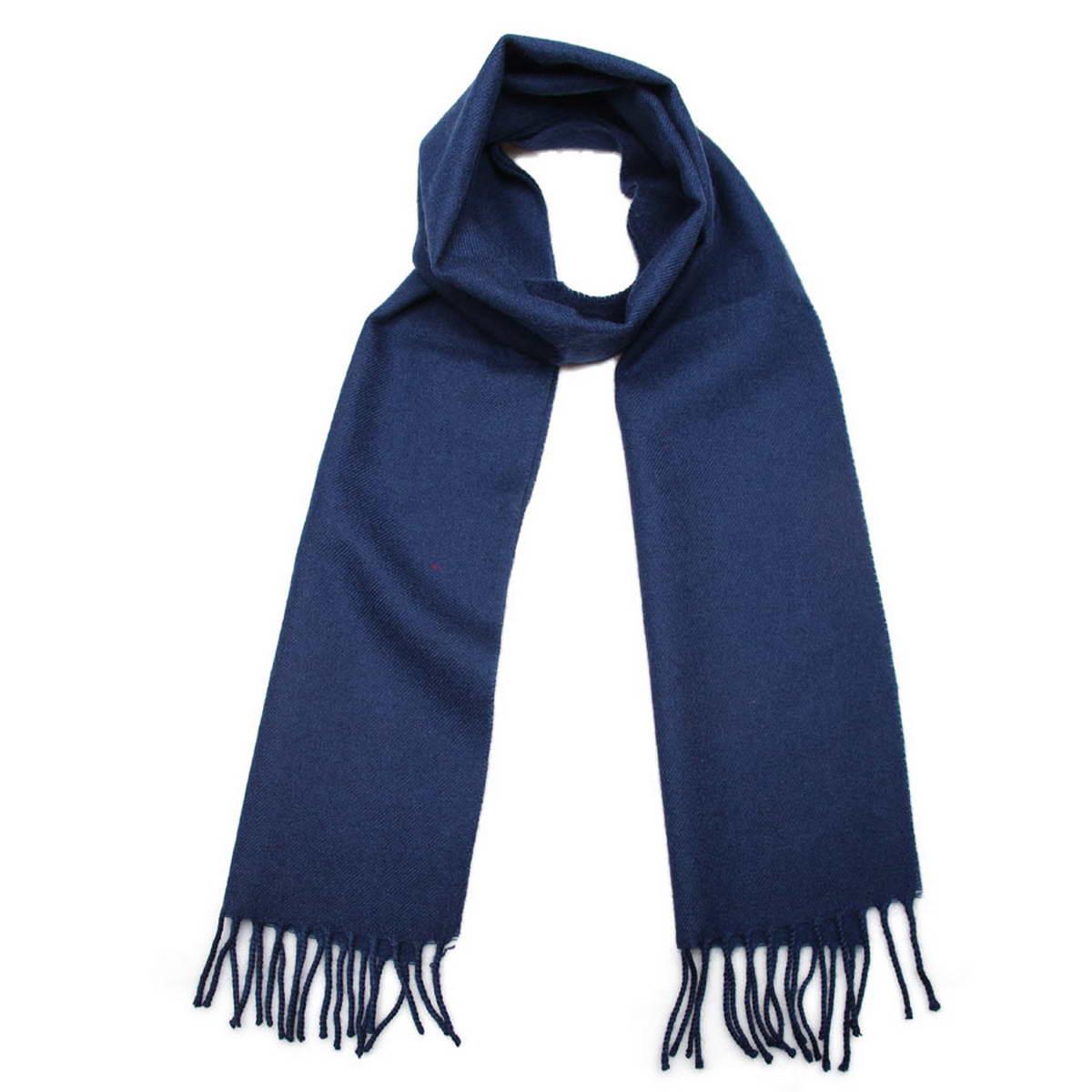 Шарф мужской. 50034325003432-02Классический однотонный мужской шарф Venera, выполненный из натуральной шерсти, очень мягкий и приятный на ощупь, согреет вас от осенних и зимних холодов. Модель декорирована кисточками по краю, скрученными в жгутики. Данный аксессуар прекрасно дополнит повседневный образ мужчины. Этот модный шарф не только согреет вас в холодное время года, но гармонично дополнит ваш образ.