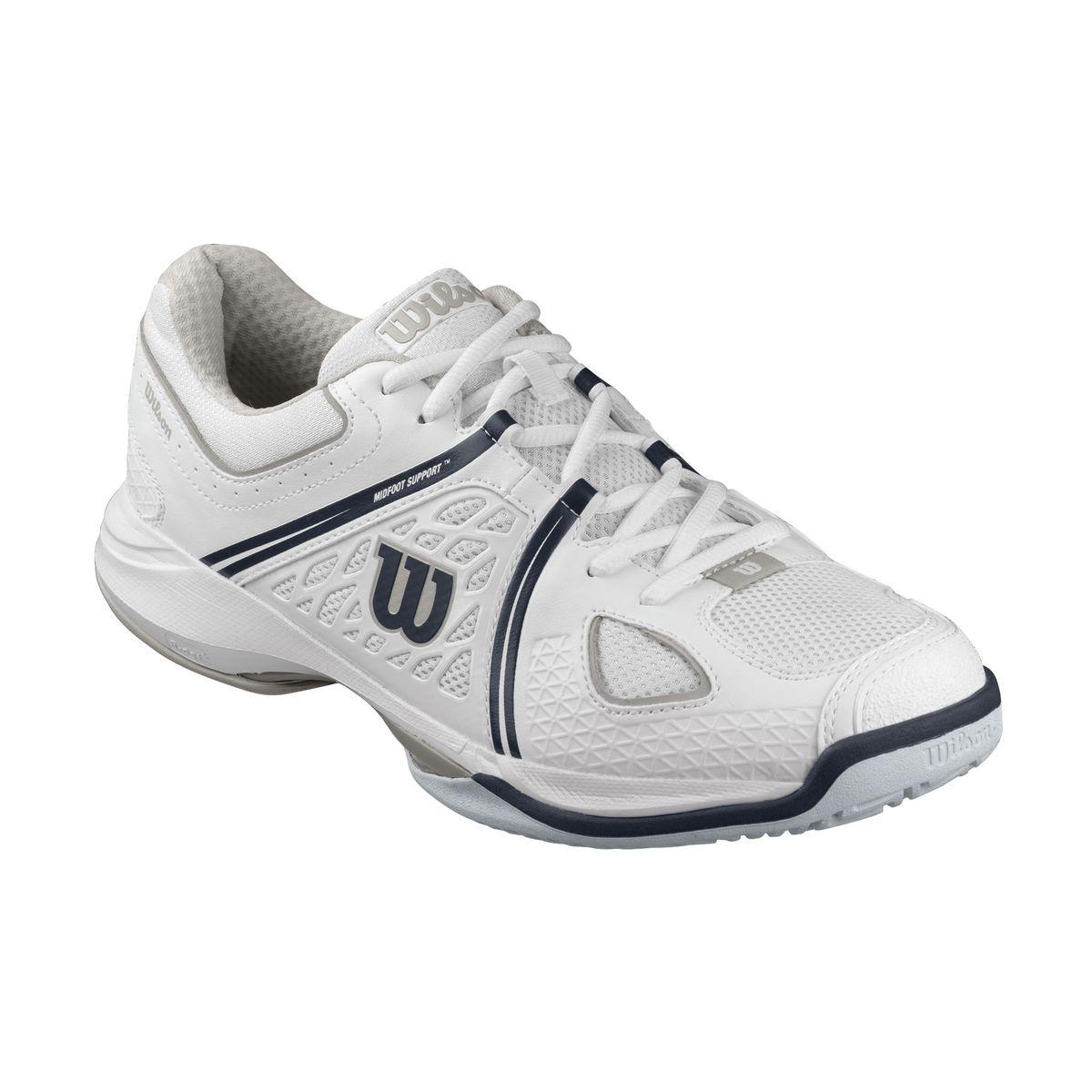 Кроссовки для тенниса муж. NVISION. WRS320820