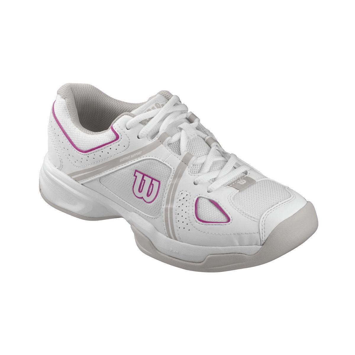 Кроссовки для тенниса жен. NVISION. WRS320880