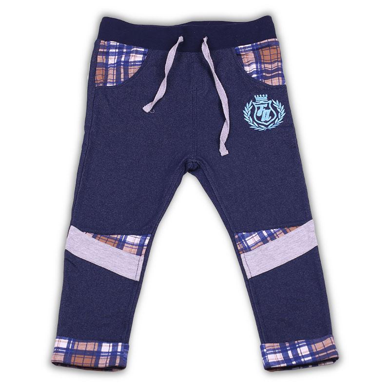 Брюки для мальчика. ZB 10230-B1ZB 10230-B1Удобные брюки для мальчика