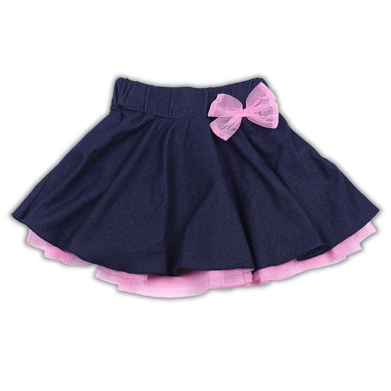 Юбка для девочки. ZG 20106-B1ZG 20106-B1Удобная юбка для девочки