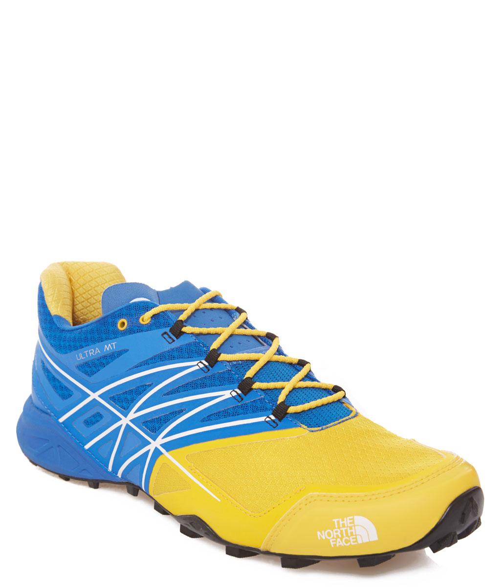 Кроссовки для бега муж. M ULTRA MT. T0CCN7GNM