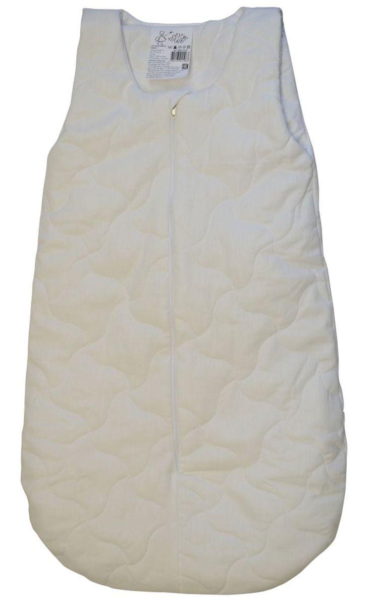Спальный мешок для новорожденныхМДС 65х40Стеганый спальный мешок для новорожденного Bonne Fee, изготовленный из натурального хлопка, необычайно мягкий и легкий, не раздражает нежную кожу ребенка и хорошо вентилируется, отлично впитывает влагу и не вызывает аллергии. Высокая плотность ткани и качественный наполнитель позволяют выдерживать многократные стирки. Верхняя часть модели облегает торс ребенка как маечка. Благодаря застежке-молнии по всей длине младенца легко поместить или вынуть из мешка. Верхняя часть застежки-молнии имеет защиту подбородка. Спальный мешок полностью соответствует особенностям жизни ребенка в ранний период, не стесняя и не ограничивая его в движениях!