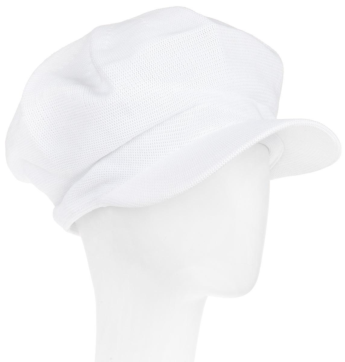 Кепка1961240Мужская кепка Canoe Guten дополнит ваш образ в прохладную погоду. Сочетание полиэстера и акрила обеспечивает удобную посадку. Модель в стиле 30-х годов. Имеет козырек - 5 см, закругленной формы. Такая кепка составит идеальный комплект с модной верхней одеждой, в ней вам будет уютно и тепло!