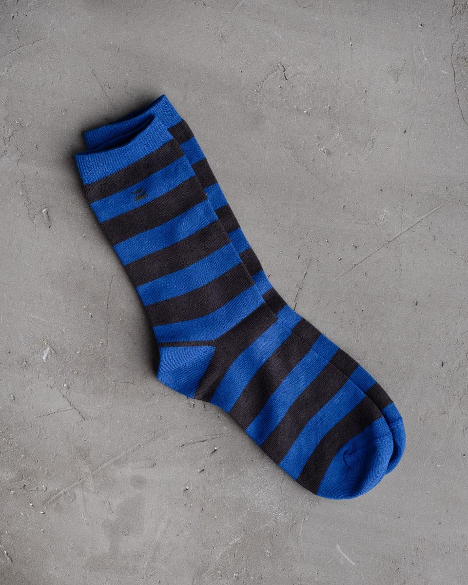 Носки для мальчиков. MJ-2/Bands_&_Logo/MJ-2/Bands_&_Logo/Стильные носки в полоску с логотипом Modniy JUK; Приятны на ощупь; Отлично облегают стопу; Усиленный мысок и пятка продлят срок эксплуатации;