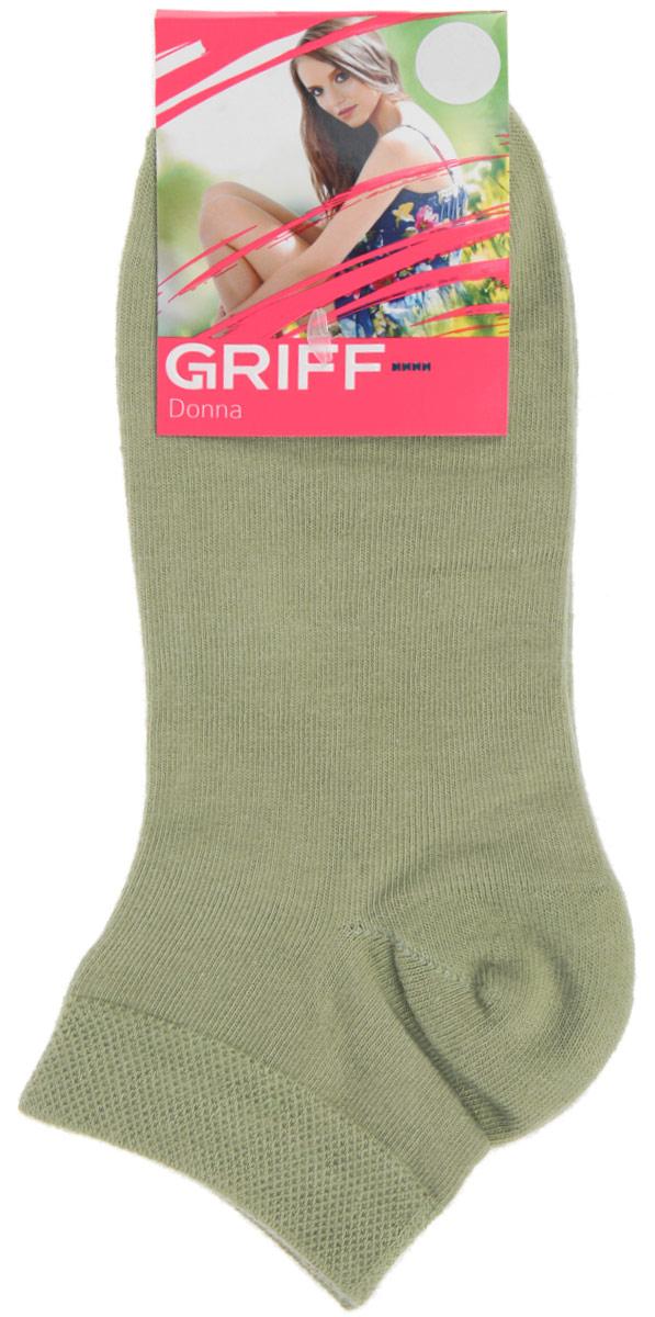 Носки женские. D4U3D4U3Женские укороченные носки Griff изготовлены из высококачественного сырья. Однотонные носки очень мягкие на ощупь, а широкая резинка плотно облегает ногу, не сдавливая ее, благодаря чему вам будет комфортно и удобно. Усиленная пятка и мысок обеспечивают надежность и долговечность.