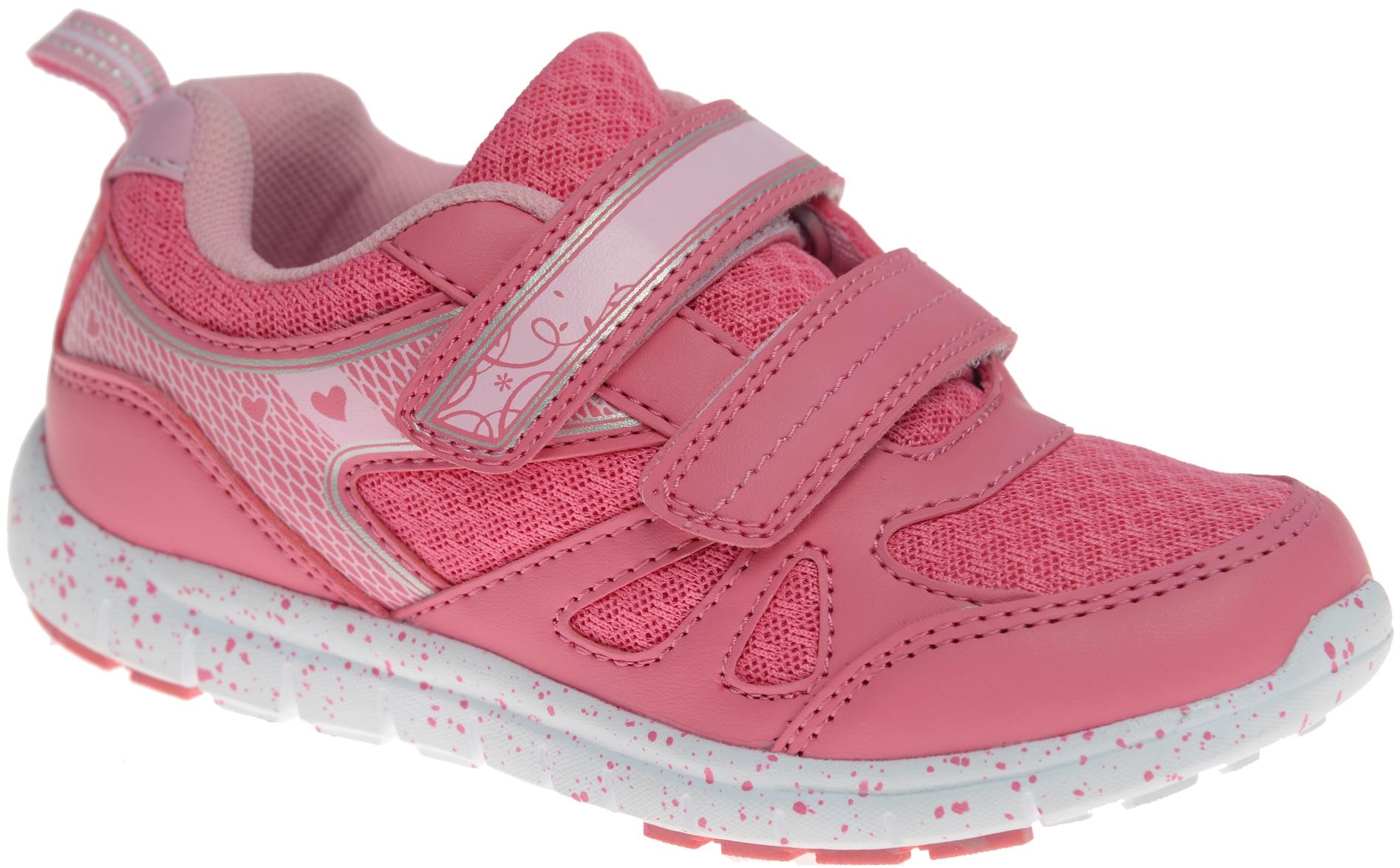 Кроссовки для девочек. S1423-11S1423-11