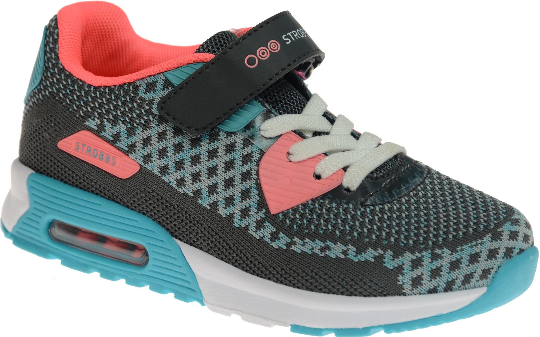 Кроссовки для девочек. N1555-1N1555-1