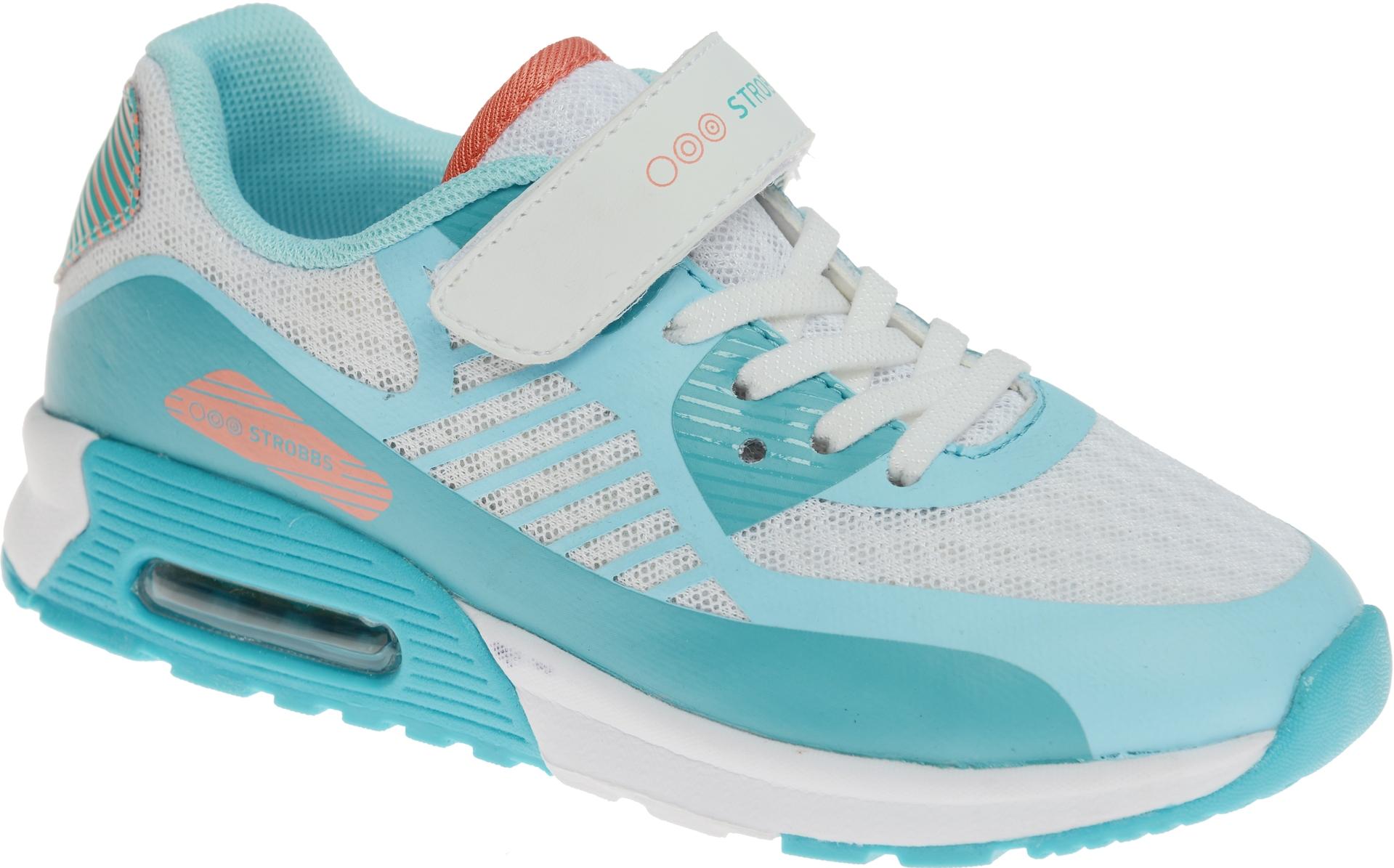 Кроссовки для девочек. N1553-6N1553-6