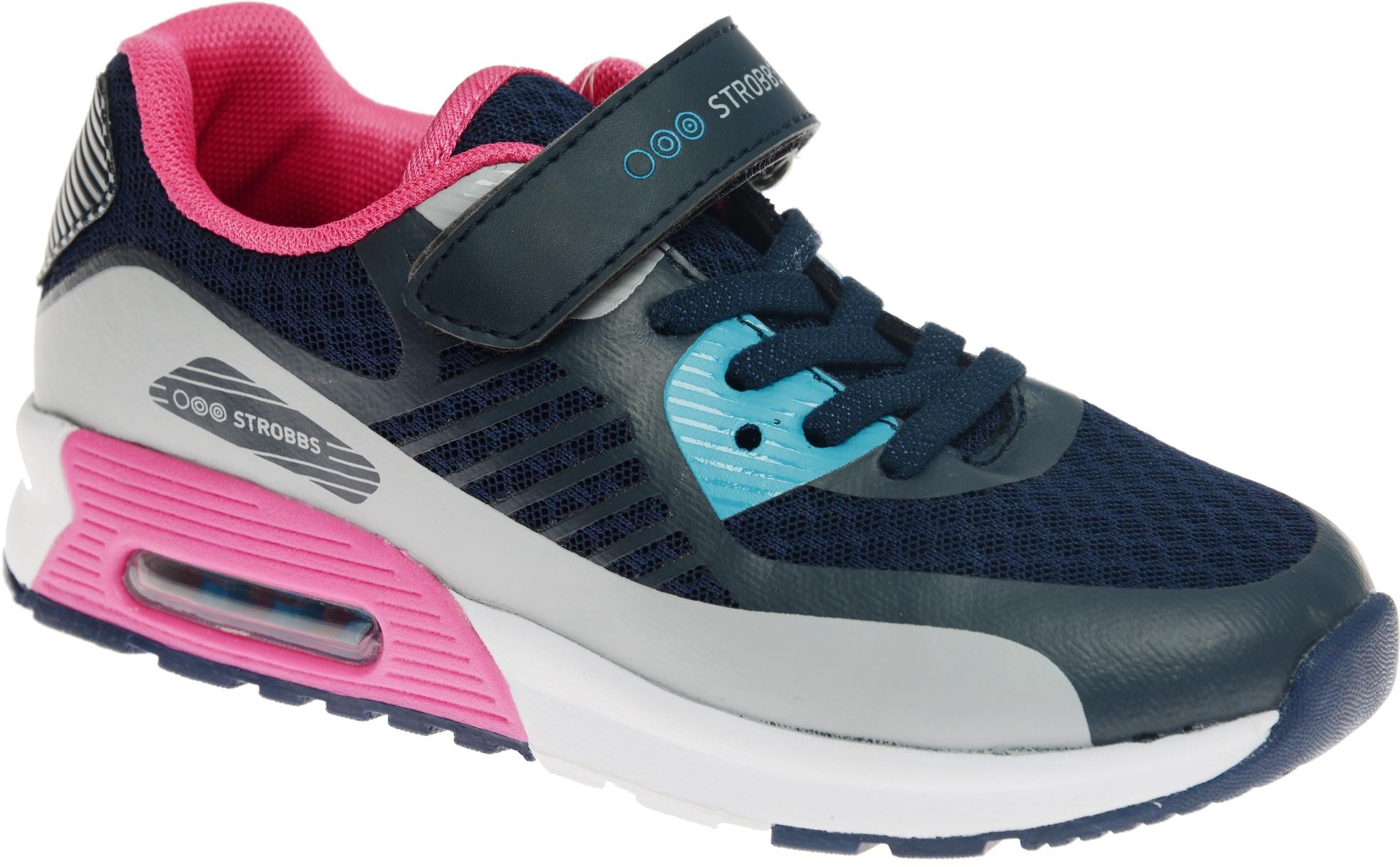 Кроссовки для девочек. N1553-2N1553-2