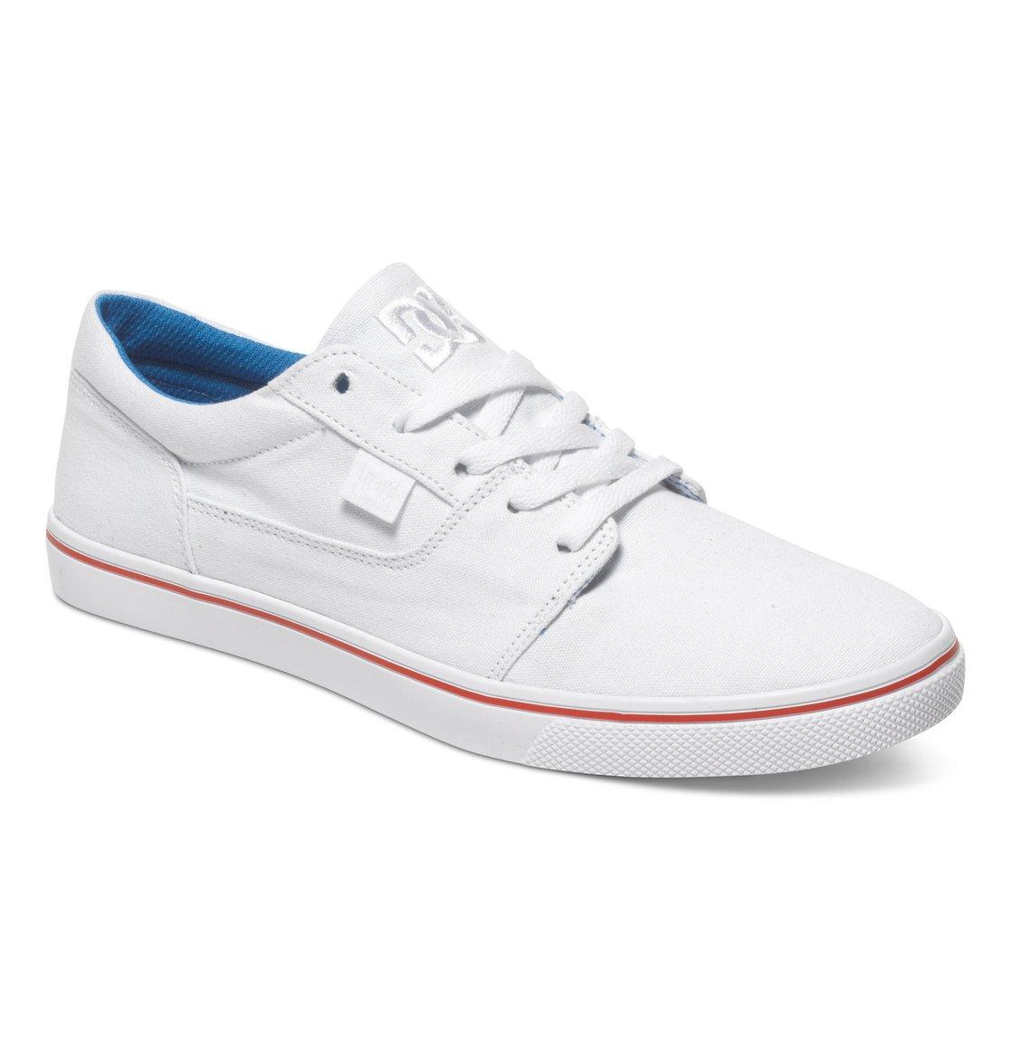 Кеды DC Shoes ADJS300069-PNK