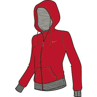 Толстовка женская Club FZ Hoody-Swoosh. 611719611719-435Женская толстовка в спортивном стиле Nike Club FZ Hoody-Swoosh, изготовленная из высококачественного материала, необычайно мягкая и приятная на ощупь, не сковывает движения, обеспечивая наибольший комфорт. Лицевая сторона материала гладкая, а изнаночная с небольшим начёсом, что обеспечивает сохранность тепла и защищает от непогоды. Толстовка с капюшоном и длинными рукавами застегивается на застежку-молнию. Капюшон с контрастной подкладкой регулируется затягивающимся шнурком. Толстовка оснащена двумя накладными карманами кенгуру. Манжеты и низ изделия дополнен трикотажной резинкой контрастного цвета, что предотвращает проникновение холодного воздуха. Слева на груди вышивка логотипа бренда. Эта модная и в то же время комфортная толстовка отличный вариант как для активного отдыха, так и для занятий спортом!