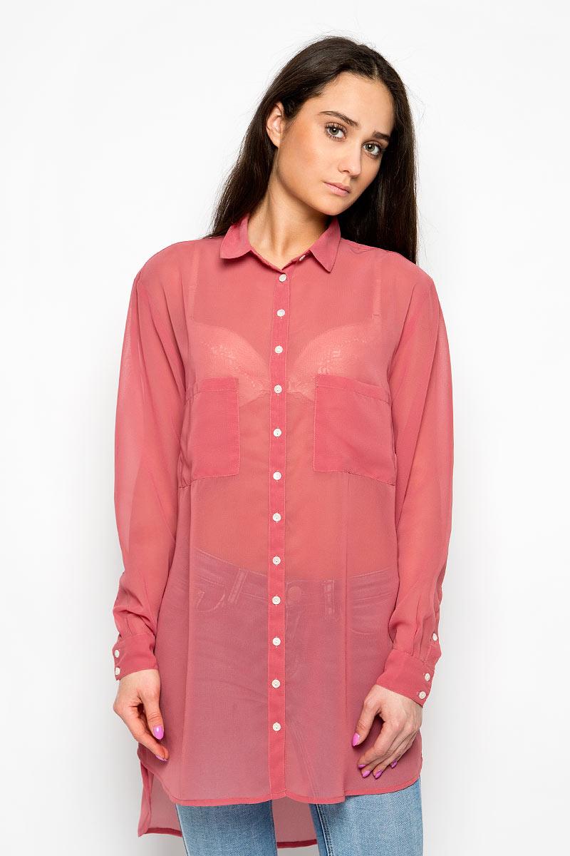 Блузка Из Полиэстера Доставка