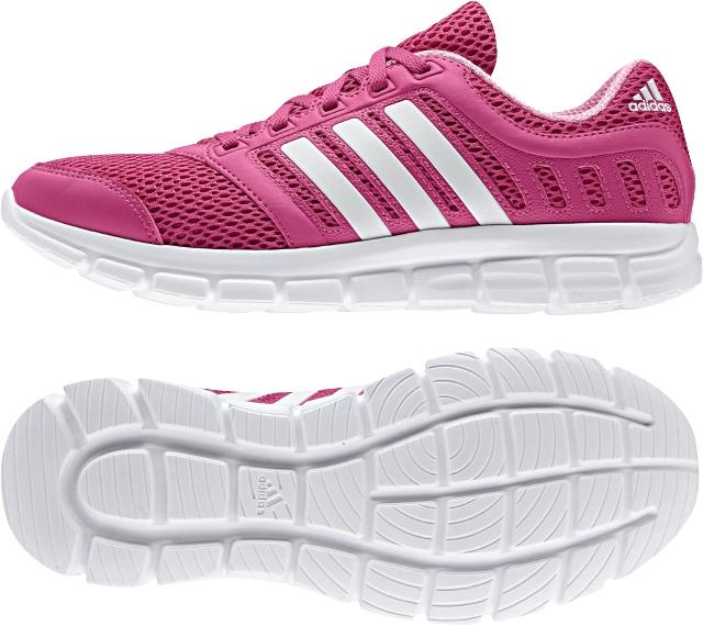 Кроссовки для бега женские. AF5344
